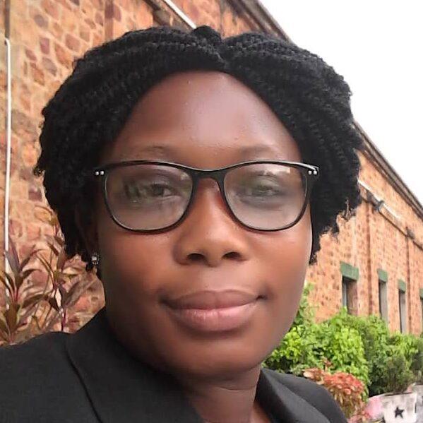 Agnes Ntiamoah